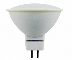 Lâmpada Led MR16  12Volts 4W 120º 6500K  Matel 21607
