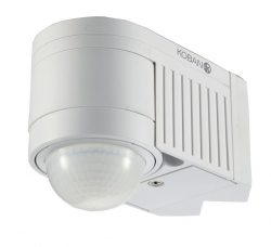 Detetor de movimento KDP15 360W IP44 KOB 0767806